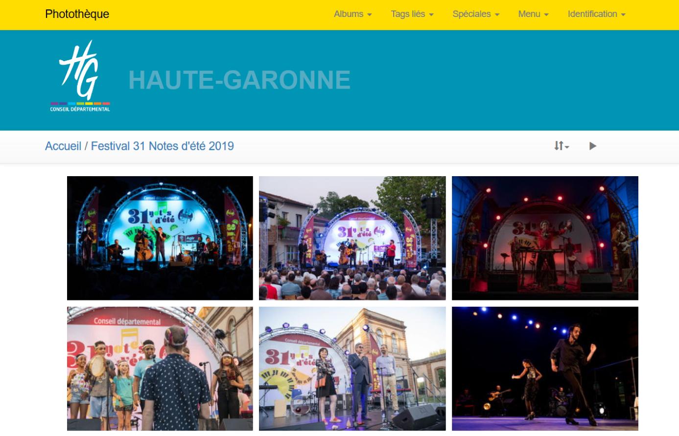 Conseil départemental de la Haute Garonne